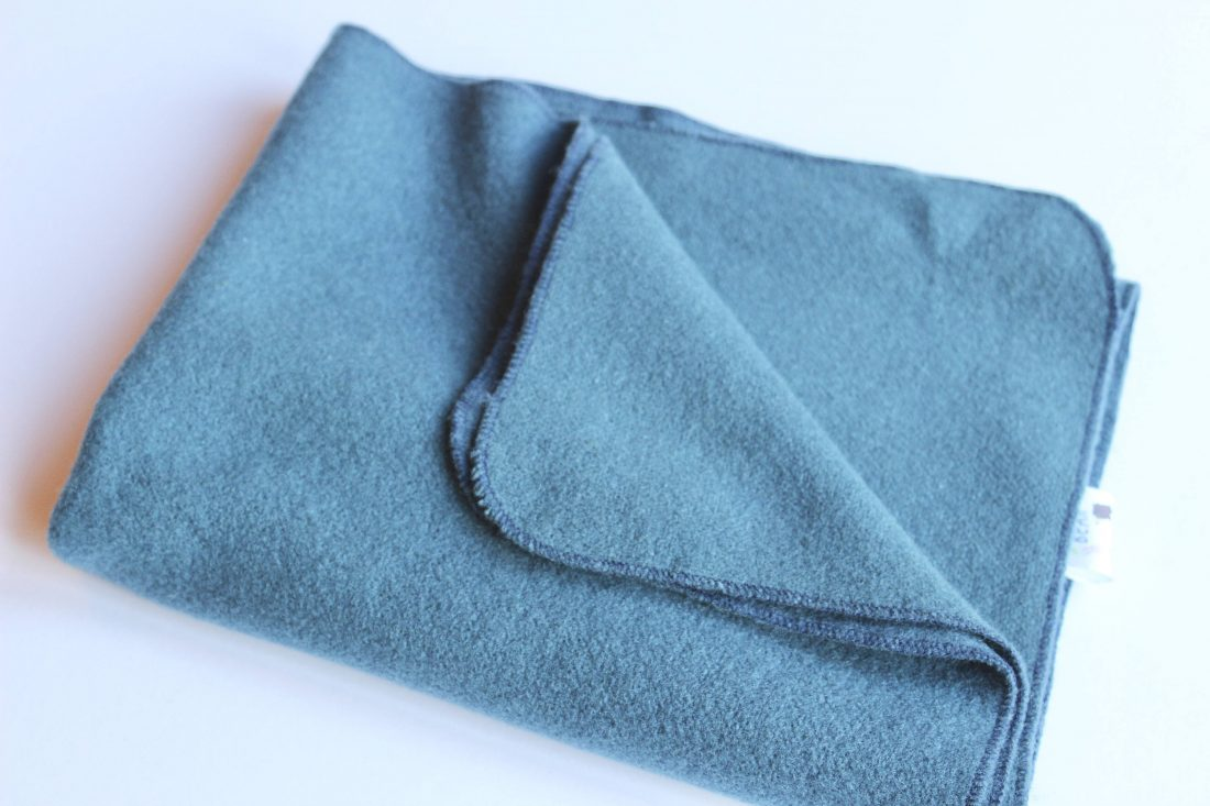 Natural Mattress Protector Wool Puddle Pad Elimination